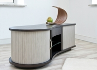 Мебельные жалюзи Рехау Decor Line