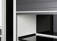 Мебельные жалюзи Рехау Vetro-Line